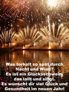 feuerwerk spruch prosit silvester pinterest. Black Bedroom Furniture Sets. Home Design Ideas