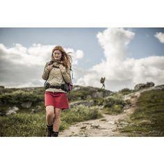 Abisko Trekking Skirt