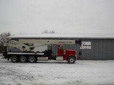 Sunrise Equipment in Canton, OH