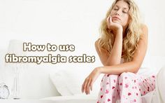 How to use fibromyalgia scales. PowerStrips can relieve your fibromyalgia pain! www.empoweredwithdebra.com