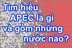 APEC là gì? APEC gồm có những nước nào nào? Nhiệm vụ, chức năng của APEC ra sao? Thẻ APEC là gì, có công dụng gì, đi được bao nhiêu nước? Hãy cùng ngôi nhà kiến thức tìm hiểu qua bài viết này nhé. #apec #ngoinhakienthuc