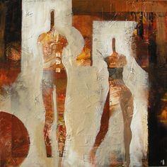 Figurative | Bruce Marion Studios