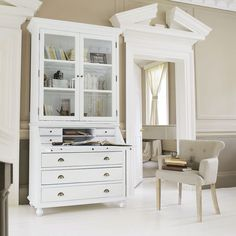tag re tricolore talvik meuble biblioth que biarritz et secr taire. Black Bedroom Furniture Sets. Home Design Ideas