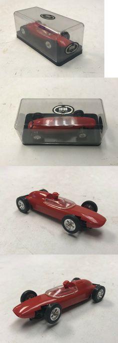Gar-Vic Bullet Nose Custom Slot Car Wheels /& Tires Vintage Original 1 X 1//4 NOS