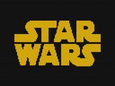 Star Wars LEGO Mosaics (6)