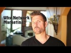 Why Network Marketing is such a great opportunity.