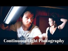 Continuous Light Review (DOPE demo style) - YouTube