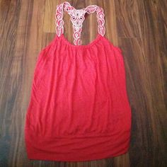Forever 21 tank size Medium Perfect condition. Forever 21 Tops Tank Tops