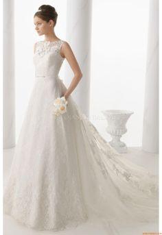 Vestidos de noiva Alma Novia 280 Noria 2014