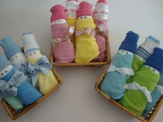 Great Baby Shower decor / gift