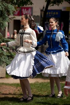 Eastern Slovakia. We Are The World, People Of The World, European Costumes, Popular Costumes, World Thinking Day, Ethnic Outfits, Folk Embroidery, Folk Costume, My Heritage