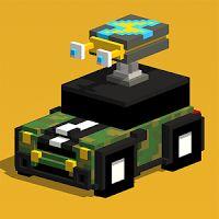 Smashy Road: Arena v 1.0.9 APK  Hack MOD Action Games