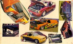 S10 Chevrolet, Toys, Car, Activity Toys, Automobile, Clearance Toys, Gaming, Games, Autos