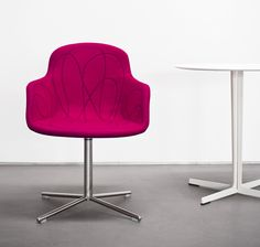 Conference chairs   Conference-Meeting   Doodle   Tacchini. Check it out on Architonic