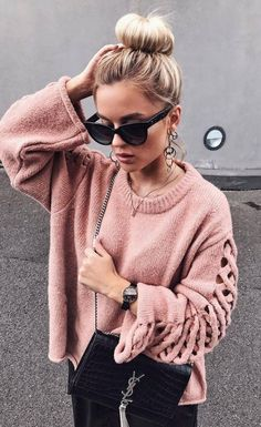 this sweater!