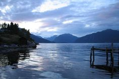 Sognefjord, Norway travel-and-places