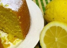 Food Cakes, Sweet Recipes, Cake Recipes, Biscuits, Coco, Muffins, Deserts, Recipies, Lemon