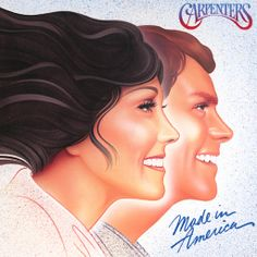 Carpenters - Because We Are In Love - YouTube