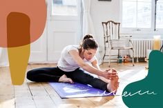 6 easy at-home workouts that'll get you moving if you can't go to the gym Easy At Home Workouts, Home Workout Videos, Best At Home Workout, Home Exercise Program, Workout Programs, Benefits Of Working Out, Step Workout, Healthy Mind And Body, Health Programs
