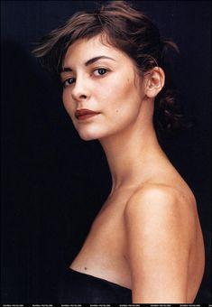 Digitalminx.com - Actresses - Audrey Tautou
