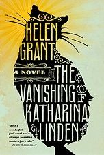 The Vanishing of Katharina Linden, US cover