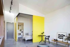 Gallery of Coppin Street Apartments / MUSK Architecture Studio - 16