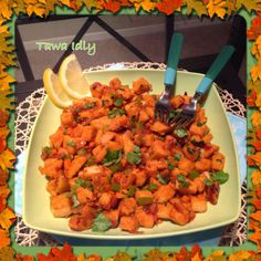 Spicy Tawa idly #Indian #snack #tasty