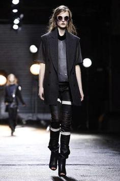 3.1 Phillip Lim Fall Winter Ready To Wear 2013 New York