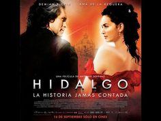 Hidalgo: La historia jamás contada - YouTube