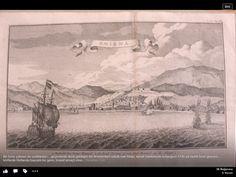 1740 ta yapılmış bir izmir gravürü !!!