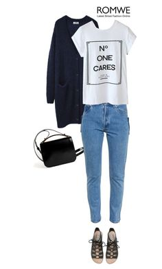 """""""No Boyfriend and/or Girlfriend"""" by armanarman ❤ liked on Polyvore featuring Givenchy, Acne Studios, Vetements and Billabong"""