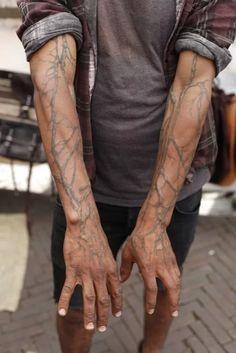 12 Bold Anatomic Tattoos | Tattoodo