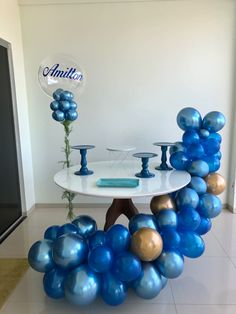 Balloon Decorations, Birthday Party Decorations, Birthday Parties, Ideas Para Fiestas, Girl Birthday, Party Time, Backdrops, Balloons, Birthdays