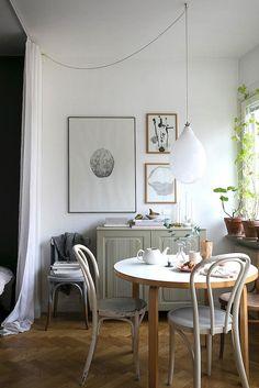 Foto de My Scandinavian Home Blog.