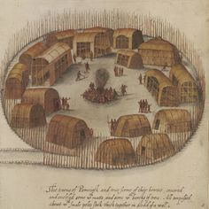 New Discoveries Could Explain What Happened to the Lost Colony of Roanoke