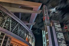 https://flic.kr/p/CdejLw | Antenna - アンテナ | さいたま新都心駅前で出会った大きいアンテナたち。  SIGMA DP1 Merrill  #cooljapan #saitama #architecture