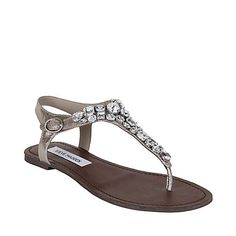 Steve Madden Grooom Sandals $79.95-Saw these today and they didn't have my size :(