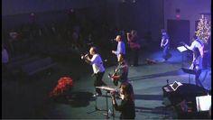 Church Membership & Baptism (9:30am) - 11.25.12 CROSSOVER Modern Worship Service. Message scripture - Matthew 28:16-20  www.deepcreekbaptist.org