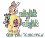 Night Night See You Tomorrow Good Night Gif Good Night Greetings Good Night Friends