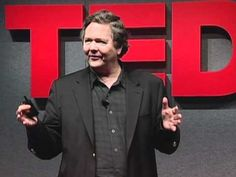 """Inspiring TED Talk from Dale Dougherty. """"All of you are Makers."""""""