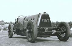 Fiat Mephistopheles Eldridge Record 1923