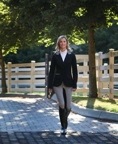 Eleise De Lacy Riding Boots Pinterest Comment