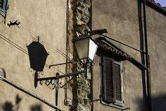 Italien castagneto carducci lamp #italy #CastagnetoCarducci