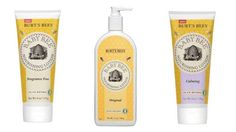 SAVE $1.50 on Burt's Bees® Body Lotion (6 oz. or 12 oz.) or Hand Care Product (2 oz. or larger)