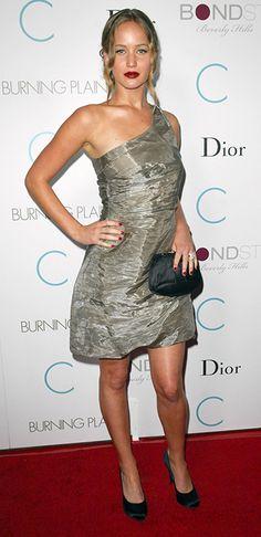 Jennifer Lawrence Bikinis in Hawaii: Her 15 Sexiest Pics | Celebrity News | Hollywood.com