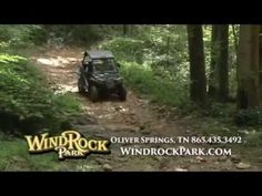 Windrock Park Video