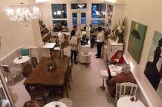 Cafe Bonjour Paris, Buenos Aires
