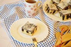 Vařečkový píchaný koláč