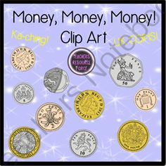 1000 images about teaching maths money on pinterest coins british and money worksheets. Black Bedroom Furniture Sets. Home Design Ideas
