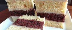 Krémové italské řezy Krispie Treats, Rice Krispies, Vanilla Cake, Tiramisu, Ethnic Recipes, Food, Essen, Meals, Tiramisu Cake